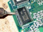 Как паять smd конденсаторы – Как правильно паять SMD компоненты – список инструментов и принцип пайки